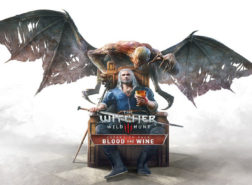 The_Witcher_3 blood and wine Header