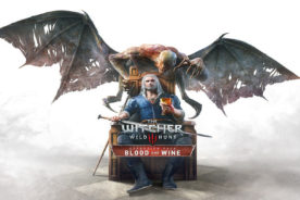 The Witcher 3: Blood and Wine, un trailer mostra il…