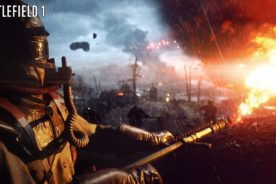Battlefield 1: mostrato un breve gameplay del single player