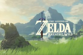 Zelda: Breath of the Wild – Provato
