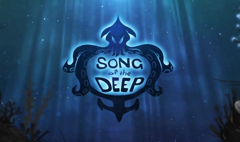 song of the deep - header