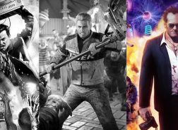 dead rising triple-pack