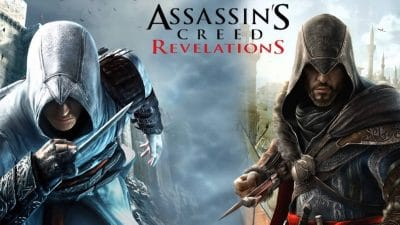 Assassin's Creed: Revelations – Recensione
