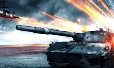 Battlefield 3 Armored Kill disponibile su PSN