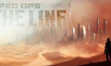 Spec Ops: The Line – Recensione