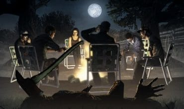 Recensione: The Walking Dead Ep. 1-4