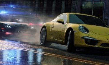 Recensione Need For Speed: Most Wanted (2012)