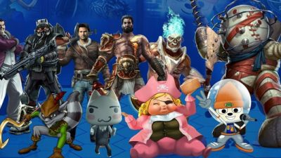 Recensione – PlayStation All-Stars Battle Royale