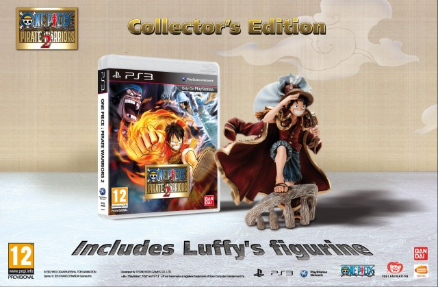 OPPW2 - Collector's Edition image