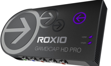Recensione – Roxio Game Capture HD Pro