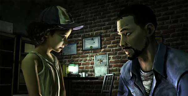 Photo of In arrivo il primo The Walking Dead della TellTale per Switch?