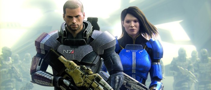 Photo of Mass Effect Trilogy Remastered: annuncio durante l'EA Play Live?