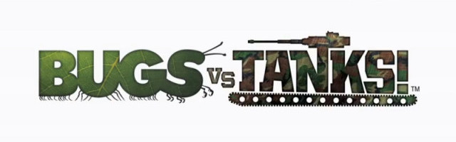 Bugs-vs-Tanks