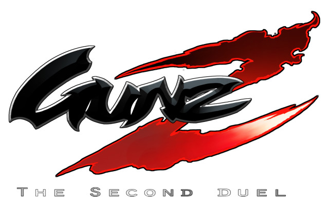 GunZ2-The_Second_Duel-Logo