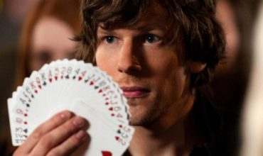 Now you see me – I maghi del crimine – Recensione