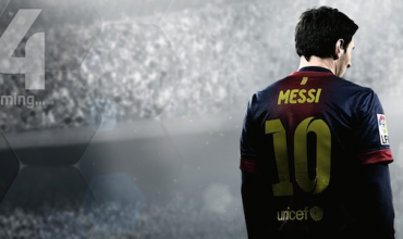 FIFA 14 – Hands On!