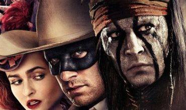 The Lone Ranger – Recensione