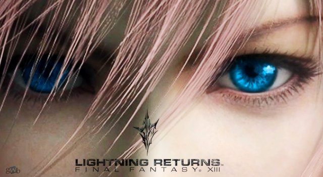 Lightning Returns Final Fantasy