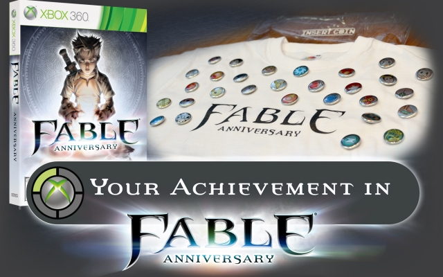 fable annuiversary