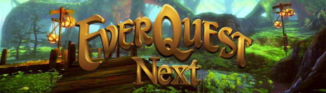 EverQuest-Next