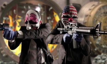 Payday 2 – Recensione