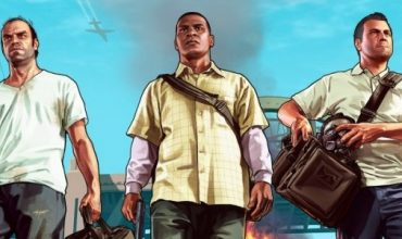 Grand Theft Auto V (GTA V) – Recensione