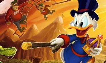 Ducktales Remastered – Recensione