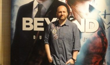 Beyond: Due Anime, incontro con David Cage e Willem Dafoe