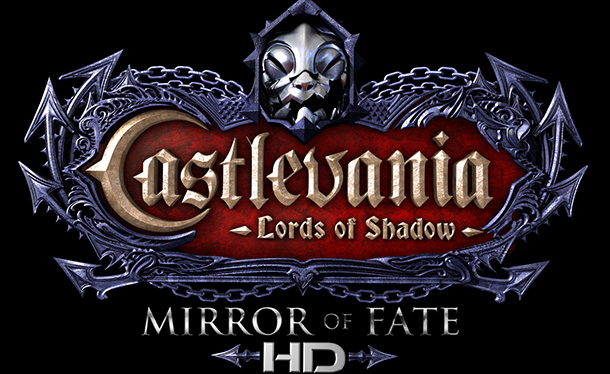 Castlevania Lords of Shadows Mirror of Fate HD - copertina big