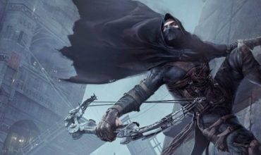 Thief: Hands-on e prime opinioni