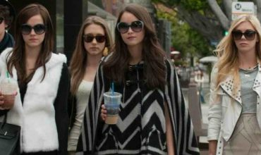 Bling Ring – Recensione