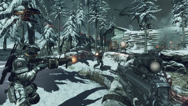 Il Multiplayer - Mappa_ Whiteout