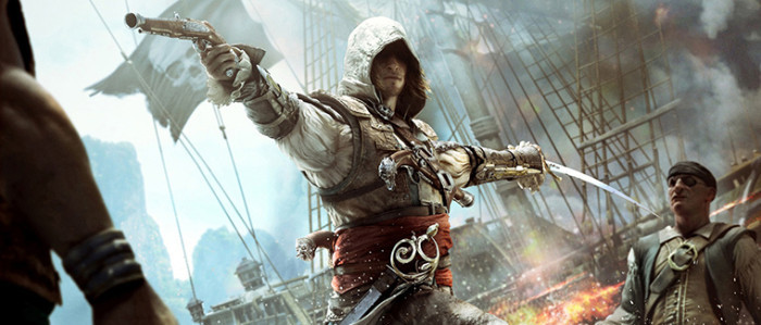 Photo of Assassin's Creed IV: Black Flag – Recensione