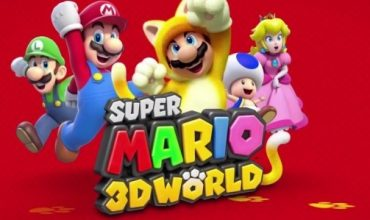 Super Mario 3D World  – Recensione