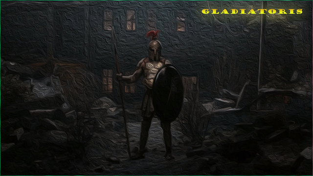 gladiatoris.com