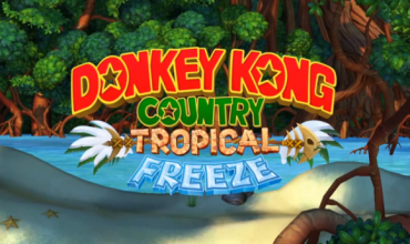 Donkey Kong Country: Tropical Freeze riceve il trailer con i voti della stampa