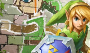 The Legend Of Zelda: A Link Between Worlds – Recensione