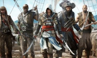 Assassin's Creed 4: Black Flag – Recensione (PS4/Xbox One)