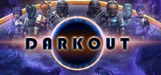 darkout cover