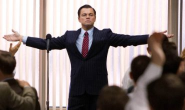 The Wolf of Wall Street – Recensione