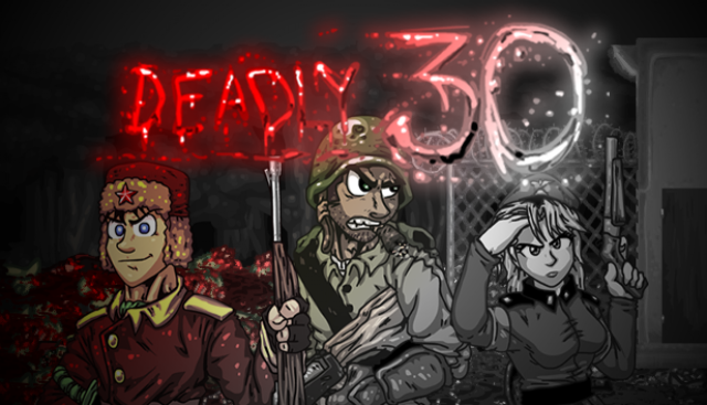 Deadly30-gamezone
