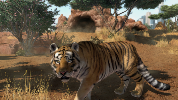 ZooTycoon_Tiger
