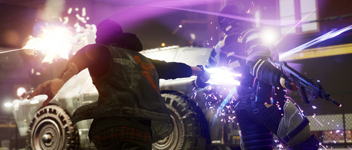 Photo of Luci e Ombre su Seattle – Speciale InFamous: Second Son