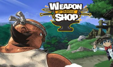Weapon Shop de Omasse – Recensione
