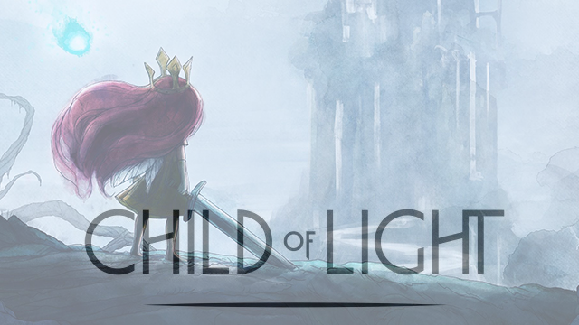 Child of Light (cover review)