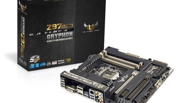 GRYPHONZ97 ARMOR EDITION_Color box