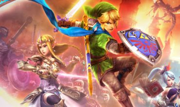 Hyrule Warriors – Hands on