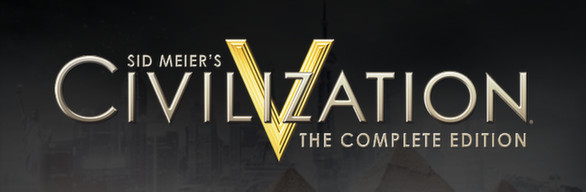 Civilization V - The Complete Edition