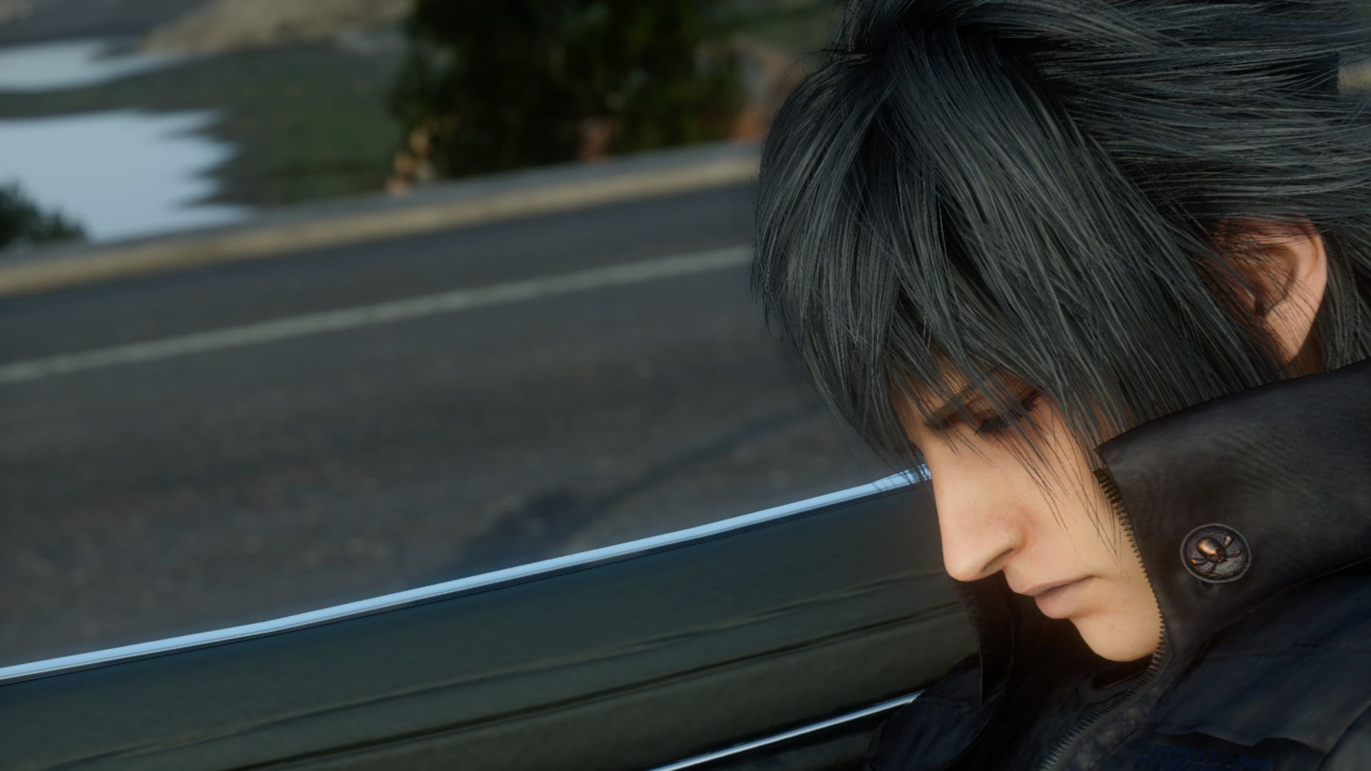 Photo of Noctis Lucis Caelum entra nel mondo di Final Fantasy XIV