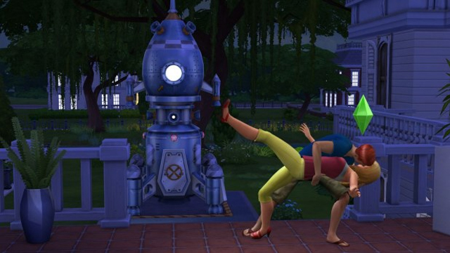Thesims4 03